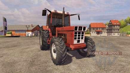 International 1055 1986 for Farming Simulator 2013