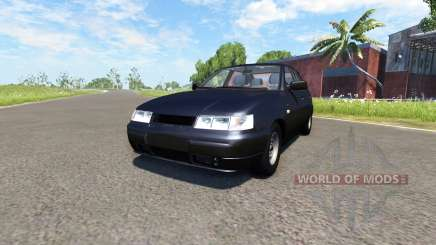 VAZ 2112 for BeamNG Drive