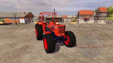 Same Leopard 85 DT for Farming Simulator 2013