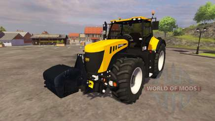 JCB 8310 Fastrac v1.1 for Farming Simulator 2013