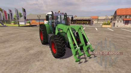 Fendt 716 Vario FL 2006 for Farming Simulator 2013