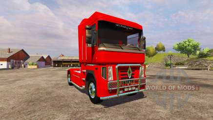 Renault Magnum Vega for Farming Simulator 2013
