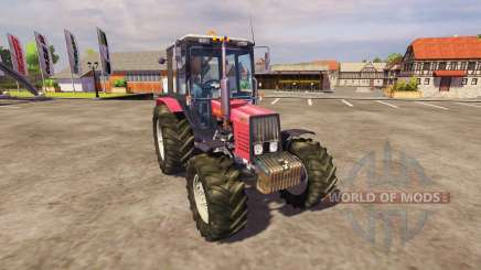 MTZ-Belarus 920.2 for Farming Simulator 2013