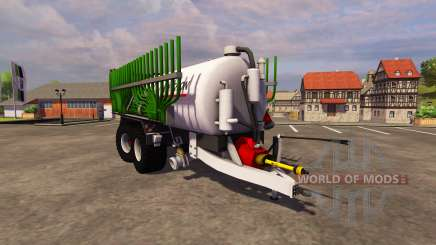 Trailer Pichon Guellefass 19500i for Farming Simulator 2013