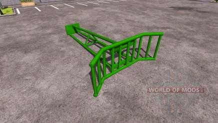 Ball Slide for Farming Simulator 2013