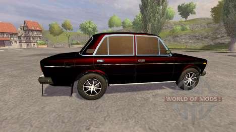 VAZ 21063 for Farming Simulator 2013