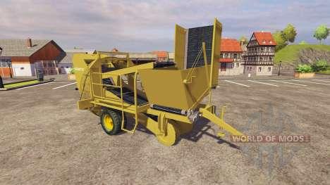 Fortschritt E673 for Farming Simulator 2013