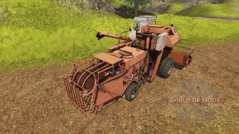 SC 5 Niva [Pak] for Farming Simulator 2013