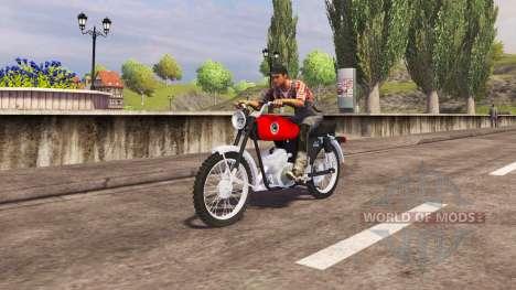 WSK 125 for Farming Simulator 2013