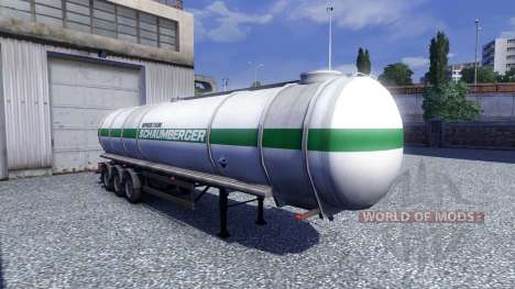 Pak liveries for trailers for Euro Truck Simulator 2