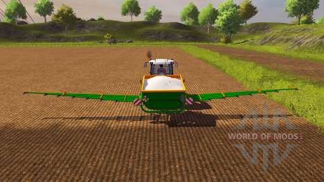 Amazone JET for Farming Simulator 2013