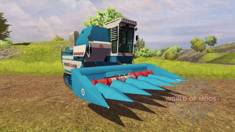 Yenisei RM for Farming Simulator 2013