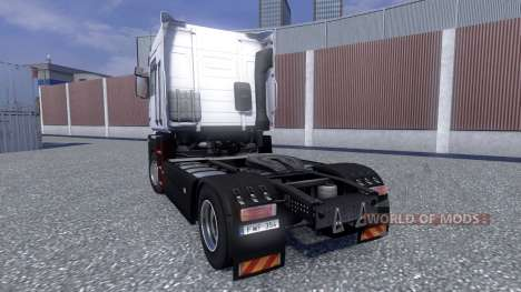 Renault Magnum Legend for Euro Truck Simulator 2