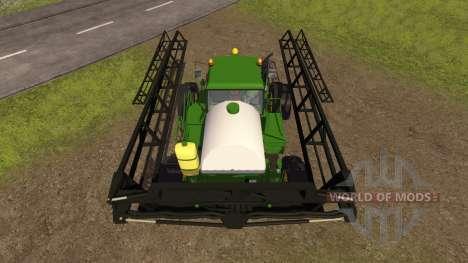 John Deere 4830 for Farming Simulator 2013