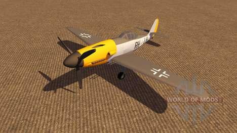 The Messerschmitt v3.0 for Farming Simulator 2013