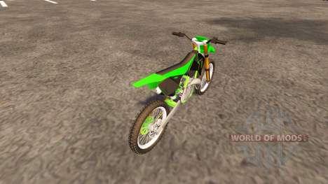 Yamaha for Farming Simulator 2013
