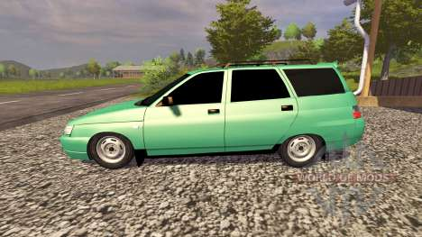 VAZ 2111 for Farming Simulator 2013