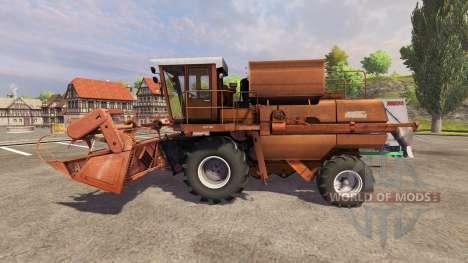 Don 1500A for Farming Simulator 2013
