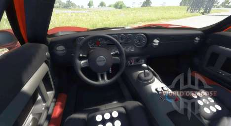 Ford GT 2005 for BeamNG Drive