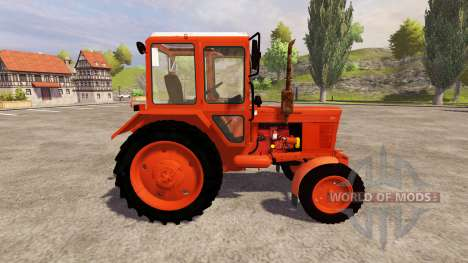 MTW E for Farming Simulator 2013