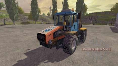 HTA 200 Slobozhanin for Farming Simulator 2013