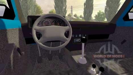 VAZ 21214 Niva for Farming Simulator 2013