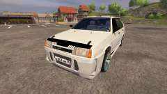 VAZ 21093 Tuning for Farming Simulator 2013