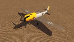 The Messerschmitt v3.0 for Farming Simulator 2013