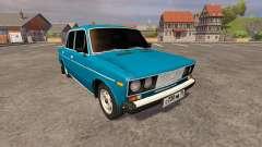 VAZ 2106 Lada