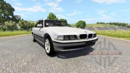 BMW 730i E38 1997 for BeamNG Drive