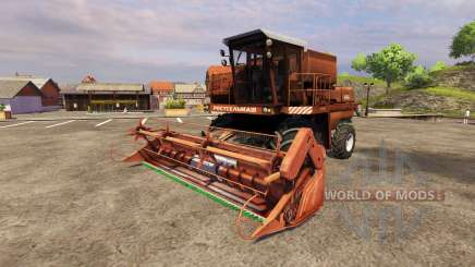 Don 1500A for Farming Simulator 2013