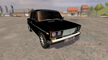 VAZ 21063 for Farming Simulator 2013