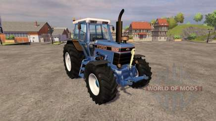 Ford 8630 Powershift for Farming Simulator 2013