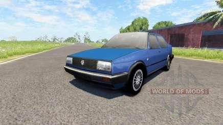 Volkswagen Jetta for BeamNG Drive