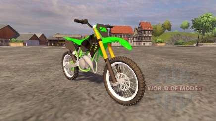 Yamaha for Farming Simulator 2013