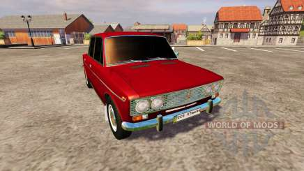 VAZ 2103 for Farming Simulator 2013