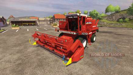 Don 1500B for Farming Simulator 2013