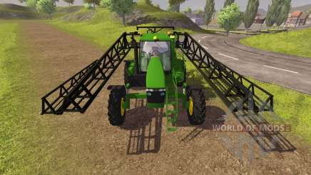 John Deere 4830 for Farming Simulator 2013