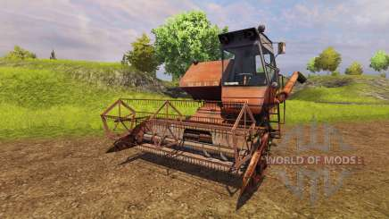 SC 5 Niva [Pak] for Farming Simulator 2013