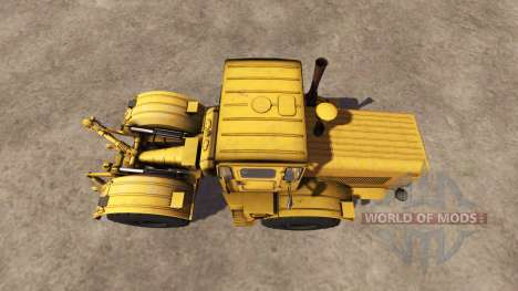 K-700 Kirovets for Farming Simulator 2013