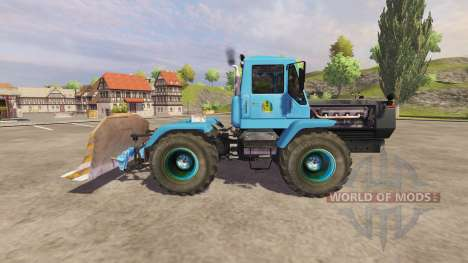 HTZ CD-09 for Farming Simulator 2013