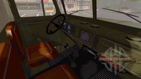 Ural-4320 v2.0 for Farming Simulator 2013