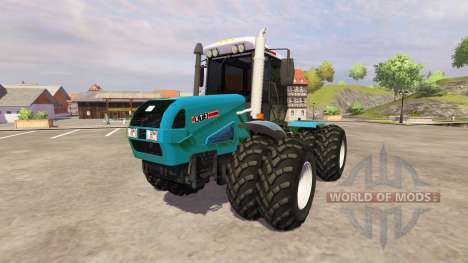HTZ-17222 v1.1 for Farming Simulator 2013