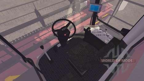 КЗС-10К Palesse GS12 for Farming Simulator 2013
