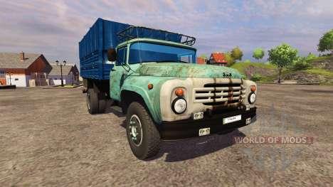 ZIL 130 farmer for Farming Simulator 2013