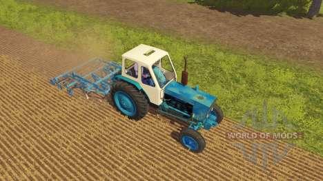 UMZ-6 for Farming Simulator 2013