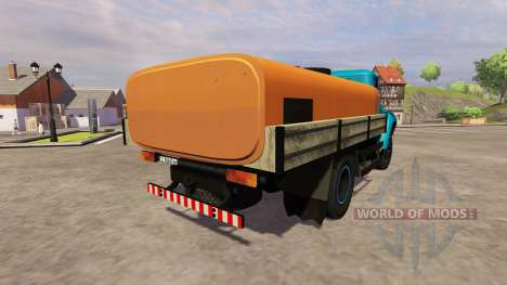 ZIL 130 water for Farming Simulator 2013