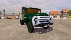 ZIL 130 MMP 4502