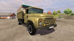 ZIL 130 for Farming Simulator 2013