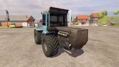 HTZ-17221 v1.1 for Farming Simulator 2013